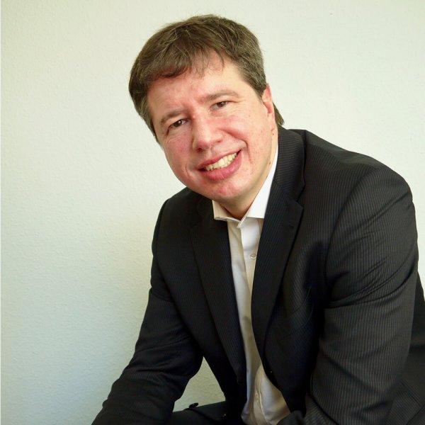Frank Schellenberger